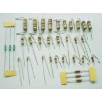 Buy cheap Fixed carbon Film resistor from wholesalers