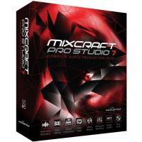 Buy cheap Acoustica Mixcraft Pro Studio 7 | Music Production Software Boxed from wholesalers