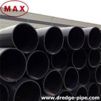 Slurry Discharge UHMWPE Pipe Used In Mine