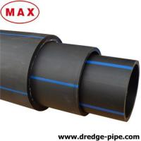 Buy cheap HDPE Pipe pn10, HDPE Water Supply Pipe from wholesalers