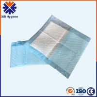 Buy cheap Regular Available Disposable Pet Underpads from wholesalers