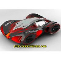 Buy cheap TC-2161112.4G RC Spy Car IPHONE Or Android Controlled WIFI Spy Car With Camera from wholesalers