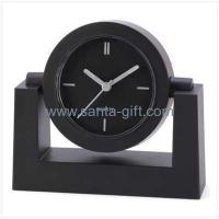 Buy cheap Promotion flip desk alarm clock S2021Q from wholesalers