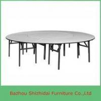 Buy cheap Hotel Banquet Folding Table SDB-40-1 from wholesalers