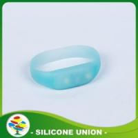 Buy cheap Silicone Healthy Power Ion Bracelet For Men from wholesalers