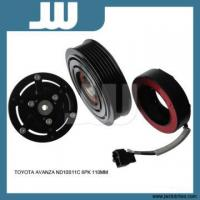Buy cheap Toyota Magnetic Clutches Model No.:JW5130 from wholesalers