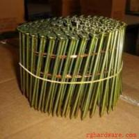Buy cheap 33 Degree Paper Tape Nails from wholesalers