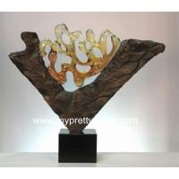 Buy cheap Resin Home Art Decoration from wholesalers