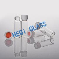 Buy cheap GLASSWARE Sample vial,for chromatography from wholesalers