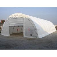 Buy cheap Industrial Fabric Building Container Shelters from wholesalers