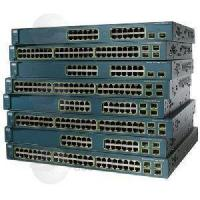 Buy cheap WS-C3560G-48TS-S - Used and New Hardwave Supplier from wholesalers