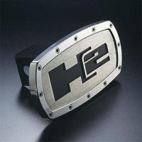 Buy cheap Hummer H2 Receiver Aluminum Hitch Cover from wholesalers