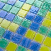 Buy cheap Recycled kitchen glass tiles SP030 from Wholesalers