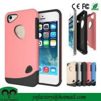 Buy cheap bulk buy from china for Apple iphone 5s case, bulk case for iphone 5 from wholesalers