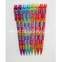Buy cheap Fashion girl mechanical pencil with eraser topper from wholesalers