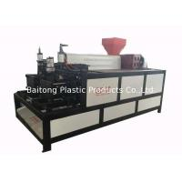 Buy cheap Extrusion Blow Molding Machine for Water Bottles / Making Chemical Drums / Plastic Pallets from wholesalers