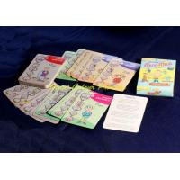 Buy cheap Kids Playing Cards from wholesalers