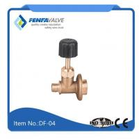 Buy cheap Strong Frame Cook Valve from Wholesalers