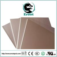 Buy cheap Ccl Epoxy Glass Copper Clad Laminate from wholesalers