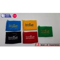 Buy cheap Hot Sale Custom Sport Terry Toweling Cotton Wristband from wholesalers
