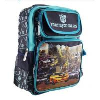 Buy cheap New Neoprene School Backpack with Cartoon Bumblebee for Kids Travel, Hiking, Sports, Outdoor from wholesalers