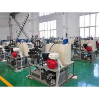 Buy cheap Thermoplastic Road Marking Machine DY-TMAL-I/II from wholesalers