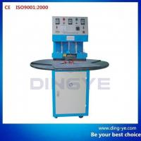 Buy cheap XBF-500 Blister sealing machine from wholesalers