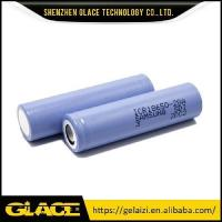 Buy cheap Samsung ICR18650 28A 2800mAh Battery 18650 Li Lithium Ion Battery from wholesalers