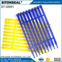 Buy cheap ST-32001 Promotional Prices Fixed Length Plastic Container Seal from wholesalers