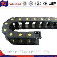 Buy cheap China Supplier Plastic Cable Drag Chain Drag Chain from wholesalers