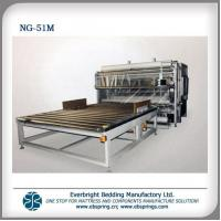 Buy cheap Bed Mattress NG-51M Automatic Mattress Film Packing Machine Quilting Machine from wholesalers