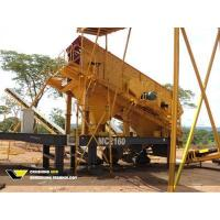 Buy cheap Mobile Stone Crusher Machine For Sale, Mobile Crushing Plant from wholesalers