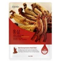 Buy cheap RED GINSENG ESSENCE MASK SHEET from wholesalers