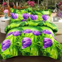 Buy cheap High quality 100% cotton colorful design printed fabric from wholesalers