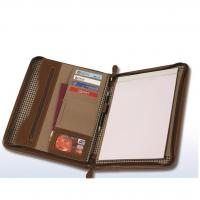 Buy cheap F038 A4 Smart Padfolio with Calculator from wholesalers