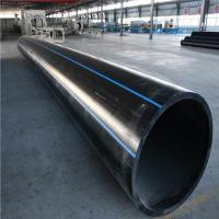 Buy cheap Large diameter HDPE pipe PN10 for drainage from wholesalers