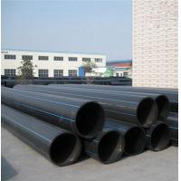 Buy cheap 400mm HDPE Siphon Pipe for sewage from wholesalers