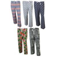 Women Ex Major High Street Ladies Assorted PJ Bottoms - 2.00