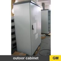 Buy cheap outdoor cabinet metal cabinet metal cabinet shelf support from wholesalers