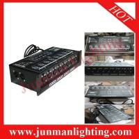 Buy cheap 4CH DMX512 Splitter Light Controller For Party Club DJ Light from wholesalers