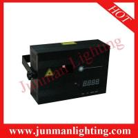 Buy cheap 100mw Green Laser Light Home Party Disco Lighting from wholesalers
