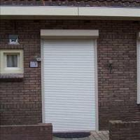 Buy cheap exterior insulated aluminium security shutters from wholesalers