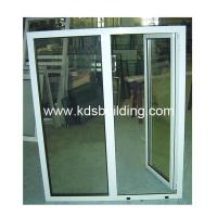 Buy cheap Retro design aluminium french windows product