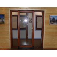 Buy cheap price of solid wood sliding window for home from wholesalers