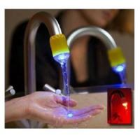 Buy cheap led faucet light from wholesalers