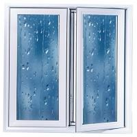 Buy cheap quality products double glazed pvc casement window from wholesalers