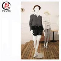Buy cheap Top sale clothing store window display Female Mannequin/Hot sale Maniquins for Use from wholesalers