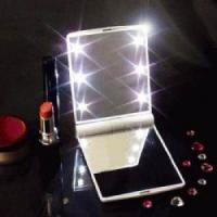 Buy cheap led cosmetic mirror from wholesalers