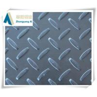 Buy cheap PRODUCTS AL Alloy Polished aluminium checker plate from wholesalers