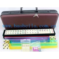 Buy cheap American Mah Jong in Hard Case from wholesalers